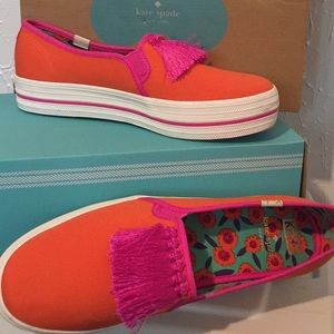 Kate Spade by Keds Shoes